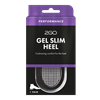 2GO Gel Slim Heel
