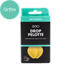 2GO Orthopedic Drop Pelotte