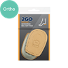 2GO Orthopedic Heel Soft Plus