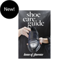 Shoe Care Guide A7 (NO)